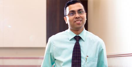 Dr. Pradeep Gadge'
