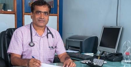Dr. Deepak Bhosle