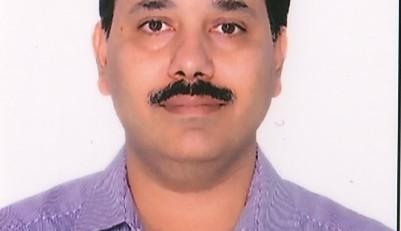 Dr. Ashwini Mehta