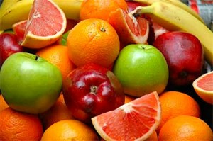 Fruits Containing Vitamin D