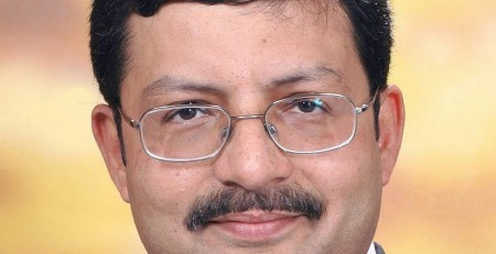 Dr. Ajay H. Kantharia
