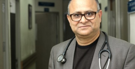 Dr. Subhash Wangnoo